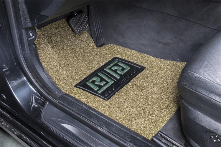 环保PVC原料专车专用金雅系列双层晶青